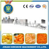Corn flour snacks food machinery snacks food production line                                                                                                         Supplier's Choice