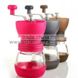 Hot sale coffee bean grinder small hand grinder coffee mill