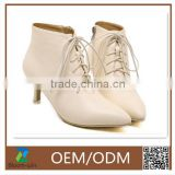 2016 fashion high heel boot for girl for woman made in China                                                                         Quality Choice