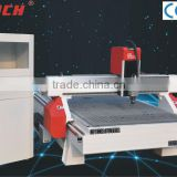 Normal cnc wood router 1325 / 4.5kw spindle /stepper motors/vacuum table /Ncstudio or DSP controller