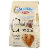 chocolate chips cookies pouch packing machines