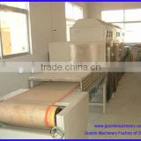Hot sales tunnel microwave drying machine with CE                                                                         Quality Choice