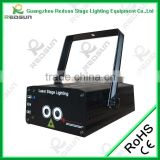 Guangzhou redsun led laser used stage lighting for sale effetti luce laser magic show
