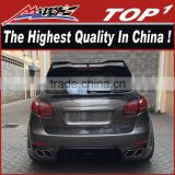 MY style body kit for 2011-2014 Porsche Cayenne 958 The higest quality FRP body kit for Cayenne 958