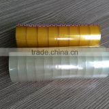 Premium quality No bubble opp adhesive packaging tape in any color