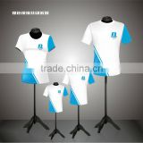 letter D family shirt,sublimation matching family clothing                                                                         Quality Choice