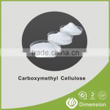 food grade carboxymethyl Cellulose sodium CMC powder