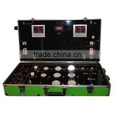 Aluminum LED Demo Display Box with CE certified