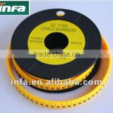 wire insulation marking tube electrical wire protection tube