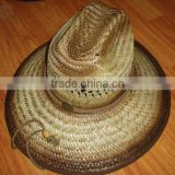 rush lifeguard straw hat