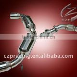 Exhaust catback for TOYOTA MR2