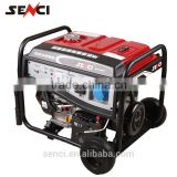 5 Kva Power AC Electric Start Generator with Low RPM