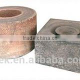 Refractory Continuous Casting Tundish Nozzle Pocket Brick