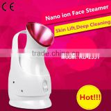 Kingdom High-Tech portable mini Skin Ion Facial Steamer