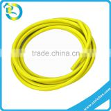 Eco-friendly Flexible Customized Any Sizes Colours FDA Medical Elastic manufacture silicone rubber tube
