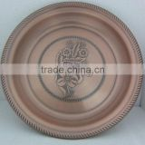 Stainless Steel Copper Plating Dishes