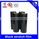 500mmx25micx300m good quality shrink black wrap film