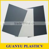 China Factory Wholesale Plastic ABS Sheet for Vacuum Forming,1mm to 12mm plastic ABS sheet