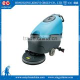 best selling floor cleaning machine, electric floor scrubber dryer sweep machine with adjustable handle
