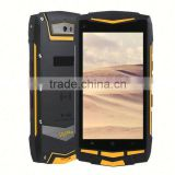 Waterproof Phone smartphone rugged phone mobile phone with walkie talkie                                                                                                         Supplier's Choice