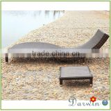 Used hotel patio outdoor furniture lovebed sun loungers