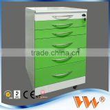 dental furniture sliding door cabinet steel filing cabinet 2 door cupboard school office furniture for lab use