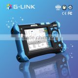 G-LINK TR600-MV10B Fiber Optical OTDR Tester 850/1300nm MMF
