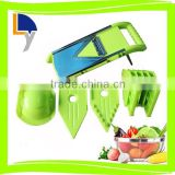 Best quality kitchen gadget factory sale pro v slicer                                                                         Quality Choice