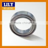 High Performance Miniature Sealed Ball Bearing 8Mm X 22Mm X 11Mm With Great Low Prices !