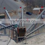 China famous brand conveyor belt manufacture by henan zhongcheng