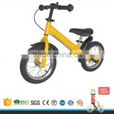 2017 new products mini smart sliding toy kid running bike on sale