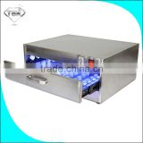 NEW LED UV Curing Box Machine Drawer Type Lamp Repair Tool for Cell Phone Curing LCD Screen