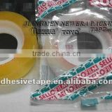 "1"" Plastic core BOPP Stationery Tape"
