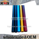 2016 Colorful 7001-T6 Aluminum Arrow Shafts for Bows