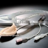 Laryngeal mask airway Size 2, 2.5, 3, 4,5