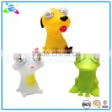 Animal Squeeze Toy Pop Out Eye