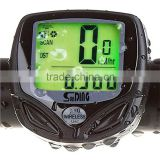 Best sale multi function wireless bicycle computer odometer mechanical bicycle speedometer