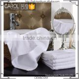 hot sale hand 5 star supply jacquard comfoter hotel towel