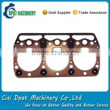 wholesale cheap commercial engine cylinder head gasket seal from dpat factory