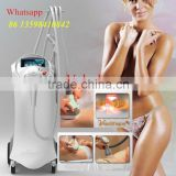 RF vacuum massage velashape acupressure machine for weight loss