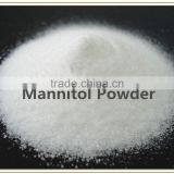Mannitol powder food grade