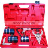 Piston Ring Service Tool Set Piston Ring Vehicle Car Service Cleaning Compressor Repair Tool Kit Set