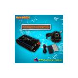 GPS tracker , Car alarm system, vehicle GPS track device