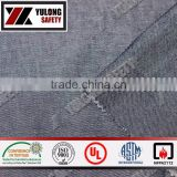 Yulong Supply Permanent Flame Retardant Acrylic Fabric For Protective Clothing