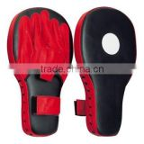 Kick Boxing Coaching and focus pad padded with eva foam/MMA, Boxing Training Equipment