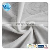 100% Polyester Warp Micro Mink Cutting Pattern Velboa Fabric for Blanket,Toy,Garment,etc.