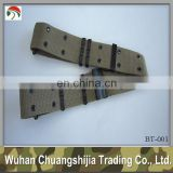 military wide buckle belt