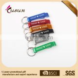 mini screwdriver durable drink beer bottle opener keychain bottle opener to open cans customized LOGO
