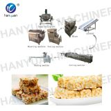 factory peanut candy production line peanut candy processing line