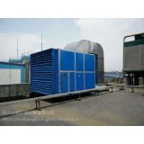 Sichuan Tai Sheng Environmental Protection Equipment Customize Combination if Dust Equipment